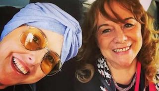 """Margherita, mamma di Nadia Toffa: """"L'ultima notte le dissi 'Vola amore mio' e lei lo ha fatto"""""""