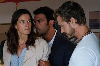 L'isola di Pietro 3, quinta puntata 15 novembre: Leonardo è in grave pericolo
