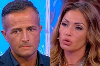 Uomini e Donne, anticipazioni: Ida Platano e Riccardo Guarnieri si dicono addio tra lacrime e accuse