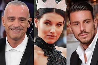 """Carolina Stramare: """"Spiace per il gossip su Eros. Mattia Marciano? Con lui riesco a parlare"""""""