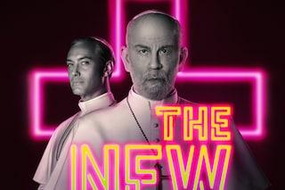 The New Pope, la serie di Paolo Sorrentino dal 10 gennaio 2020 su Sky
