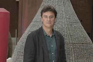 Giorgio Tirabassi operato e in terapia intensiva, l'attore è fuori pericolo