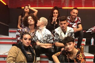 Il terzo live di X Factor 13: eliminati Lorenzo Rinaldi e Marco Saltari, la gaffe di Sfera Ebbasta