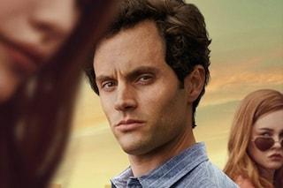 La seconda stagione di You dal 26 dicembre su Netflix: è il ritorno di Joe, il maniaco gentile