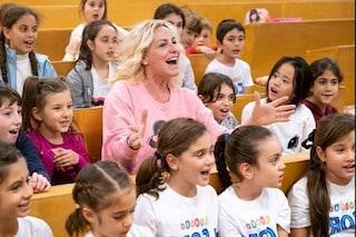 Zecchino d'Oro 2019: canzoni e cantanti della 62esima edizione con Antonella Clerici