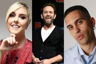 Nadia Toffa, Luke Perry e Mahmood, sono loro i personaggi del 2019 per Google