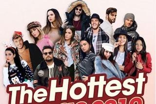 """""""The hottest Xmas 2019"""": Mastroianni rivedrà Irene Capuano, nel cast anche Giordano e Nilufar"""