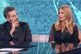 """Filippa Lagerback: """"Mi sento in colpa perché non ho capito che Daniele Bossari stava così male"""""""