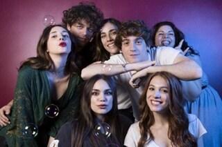 Skam Italia 4 si farà, la serie torna su Netlix e Tim Vision