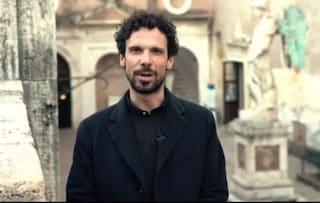 Prima alla Scala, Francesco Montanari racconta in tv i luoghi de La Tosca di Puccini