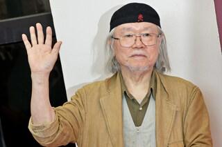 Leiji Matsumoto dimesso dall'ospedale di Torino, il creatore di Capitan Harlock torna in Giappone