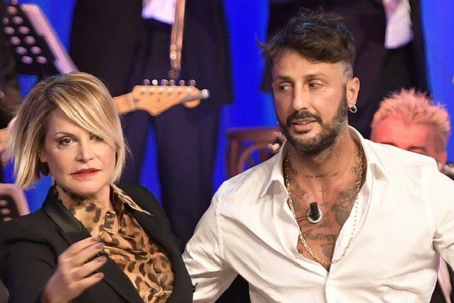 Simona Ventura a La Confessione: le rivelazioni su Corona