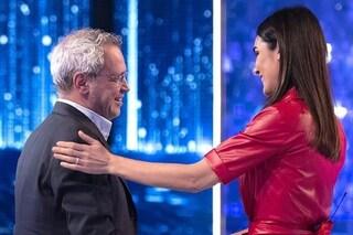 """Enrico Mentana a Verissimo: """"Quello di Lamberto Sposini è un pensiero che porto sempre con me"""""""