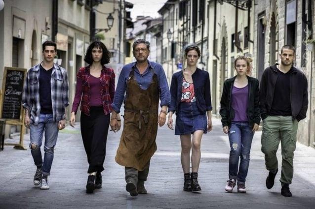 Pezzi Unici, giovani artigiani in crisi (anticipazioni 15 dicembre)