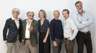 Maledetti Amici Miei, lo show con Haber,  Rubini, Papaleo e Veronesi torna in tv dal 2 dicembre