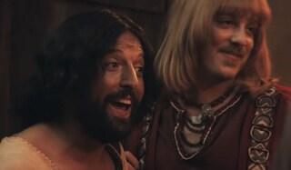 """Attentato alla sede dei """"Porta dos Fundos"""", il gruppo che ha realizzato il film su Gesù gay"""
