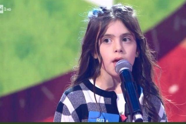 Zecchino d'Oro 2019: vince 'Acca' di Rita Longordo