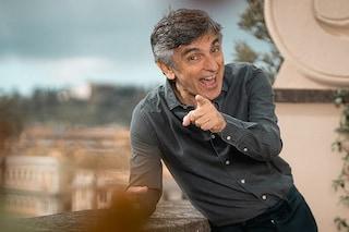 """Vincenzo Salemme porta il teatro in tv, le tre puntate di """"Salemme, il bello… della diretta!"""""""