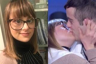"""Chi è Alice De Carlo, Tina di Ognuno è perfetto: """"Amo Gabriele Di Bello, lo bacerei sempre"""""""