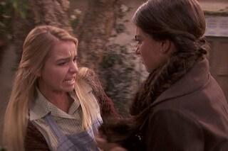 Il segreto, anticipazioni 15 - 21 dicembre: Antolina fa impazzire Elsa e tenta di incendiare la casa