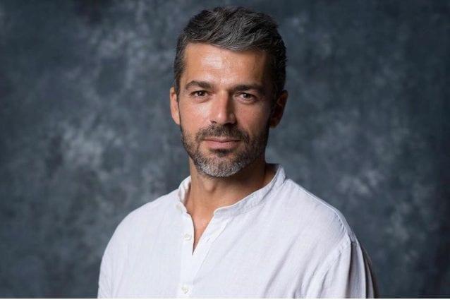 Luca Argentero diventa papà: l'annuncio con una foto su Instagram