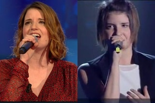"Arianna Cleri in finale a ""All Together Now"", a 15 anni vinse ""Io Canto"" battendo Alessandro Casillo"