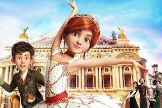 Ballerina vince gli ascolti tv: bene I Miserabili, flop per Vasco NonStop Live 018+019