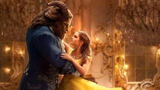 Ascolti tv, a Natale vince il classico: La Bella e la Bestia è il programma più visto