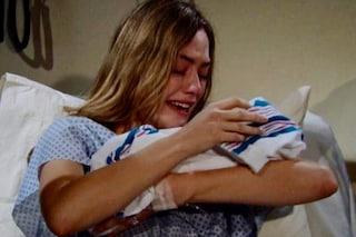 Beautiful, anticipazioni 8 - 14 dicembre: Beth è morta, Hope e Liam sono disperati