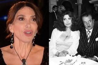 """Carmen Di Pietro: """"Non mi sono mai risposata per non perdere la pensione di Sandro Paternostro"""""""