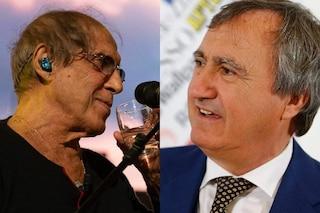 """Adrian, Celentano contro il sindaco Brugnaro e Cacciari: """"Promotori della svendita di Venezia"""""""