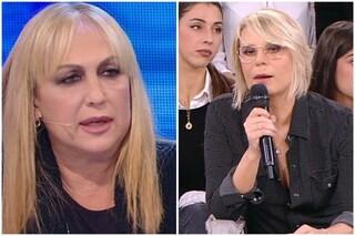 """Amici 19, Maria De Filippi ad Alessandra Celentano: """"Non sei tu a dover dire se lavori bene"""""""