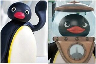 Pingu va in città: torna su Cartoonito il pinguino più famoso della tv, stavolta non di plastilina