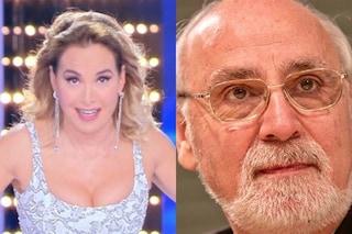 """Enzo Iacopino: """"Barbara D'Urso si dimise dall'Ordine dei giornalisti per lavorare senza deontologia"""""""