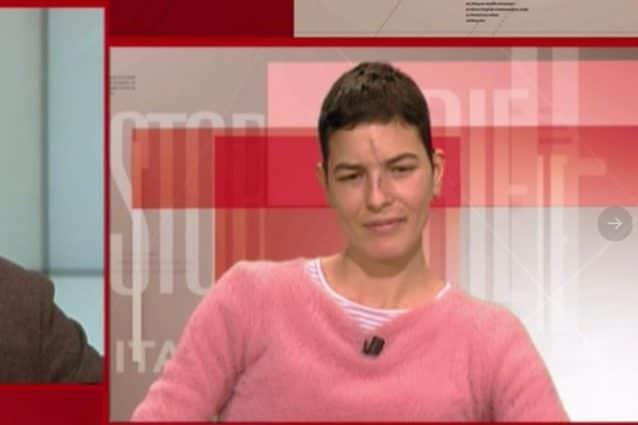 Edelfa Chiara Masciotta in tv dopo l'incidente: Miss Italia mostra le cicatrici