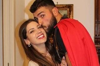 """Enrica Musto fidanzata con Raoul Bove, le foto social della vincitrice di """"Tu sì que vales"""""""