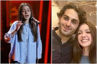 A Tu si que vales Enrica Musto conquista tutti, la cantante lirica è amica di Alberto Urso
