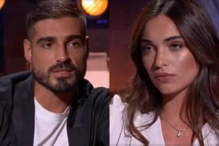 """Rivelo, Lorella Boccia si spazientisce con Fabio Colloricchio: """"Parac*lo, dici solo mezze verità"""""""