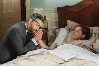 Una vita, anticipazioni 7 - 10 gennaio: paura per Felipe e Celia, la coppia non dà più segni di vita