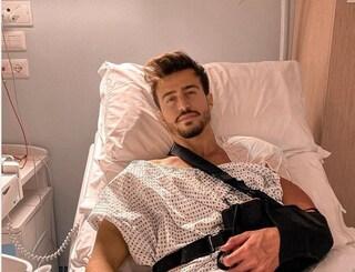 """Marco Ferri si è operato: """"Non riuscivo a recuperare l'intera mobilità della spalla"""""""
