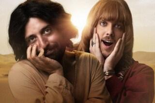 Gesù è gay e presenta il fidanzato a Giuseppe e Maria: 1 milione di cristiani contro il film Netflix