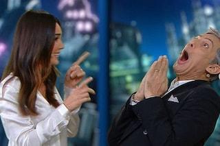 Fiorello e Viva Raiplay in onda su Canale 5, Silvia Toffanin è vicina a Sanremo 2020?
