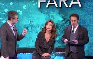 """Emanuela Folliero: """"A Rete 4 più di 40mila annunci e mai un'assenza, c'ero anche dopo un incidente"""""""