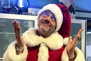 """Giulio Golia lascia Le Iene ma solo per le feste di Natale: """"Ci rivediamo a gennaio"""""""