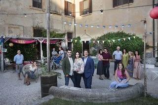 Liberi Tutti, prima serie esclusiva di RaiPlay con Giorgio Tirabassi, nata dagli ideatori di Boris