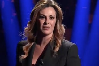 """Il monologo di Vanessa Incontrada sulla perfezione commuove il pubblico: """"Portatela a Sanremo"""":"""