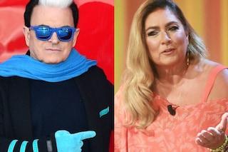 """Cristiano Malgioglio: """"Convincerò Romina Power a partecipare a Sanremo 2020"""""""