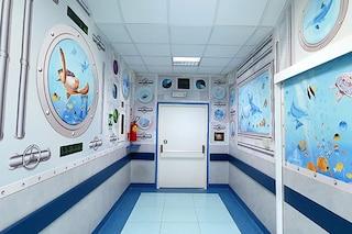 Ecco il reparto dell'ospedale di Taranto dedicato a Nadia Toffa