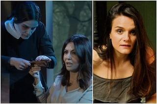 """Chi è Nebula di Tu Si Que Vales, Chiara Bosco: """"Sabrina Ferilli? Non sa nulla, si presta al gioco"""""""