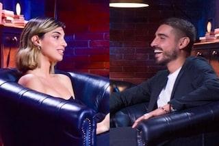 """Nicole Mazzocato: """"Fabio Colloricchio mi ha umiliato e l'ho querelato"""", l'ex tronista si scusa"""